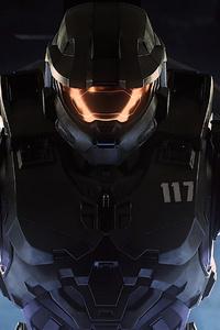1440x2560 Halo Infinite 2020