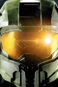 Halo Master Chief 4k