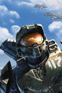 HALO The Complete Video Collection