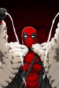 240x400 Happy Deadpool Day