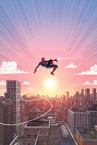 Happy Spider Man Day 4k