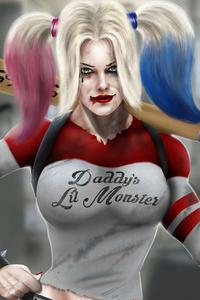 Harley Quinn 10k