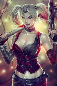 Harley Quinn 2020 4k