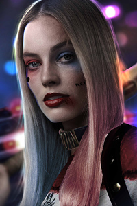Harley Quinn 2020 New