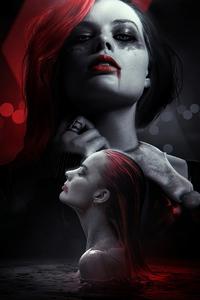 Harley Quinn 4k 2020