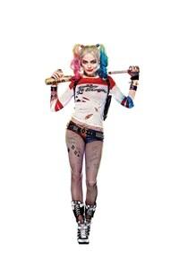 Harley Quinn 4k