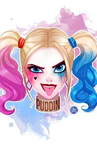 Harley Quinn Cutie