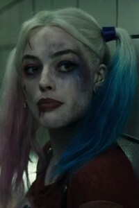 1440x2560 Harley Quinn Suicide Squad