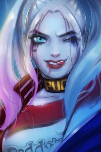 Harley Quinnart Hd