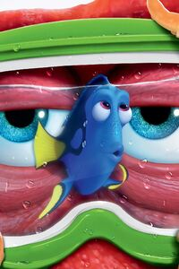 HD Finding Dory