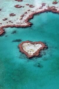 Heart Reef Australia