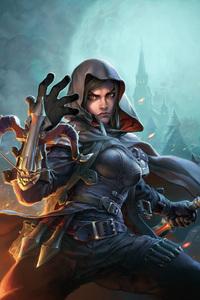 Hearthstone Heroes Of Warcraft 4k