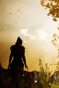 Hellblade Senuas Sacrifice 2017 Video Game