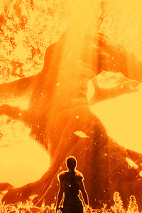 2160x3840 Hellblade Senuas Sacrifice 4k 2019
