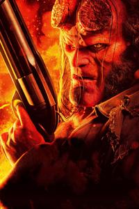 Hellboy 4k 2019