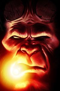 Hellboy 4k New