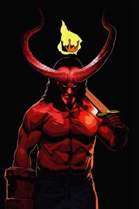 Hellboy 5k 2019 New