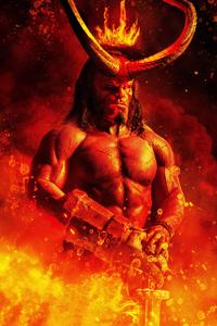 Hellboy 5k
