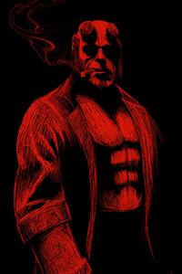 Hellboy Arts HD