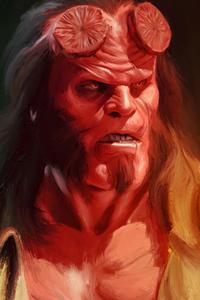 Hellboy HD
