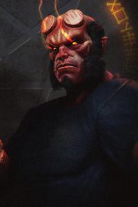 1280x2120 Hellboy New