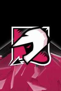 Helmet Logo 4k