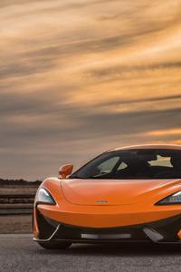 540x960 Hennessey McLaren 570