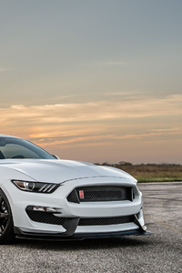 Hennessey Shelby GT350R HPE850 Supercharged