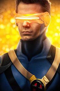 720x1280 Henry Cavill As Cyclops