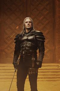 540x960 Henry Cavill As Geralt Of Rivia The Witcher Season 2