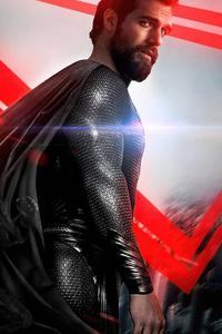 480x854 Henry Cavill Superman 4k