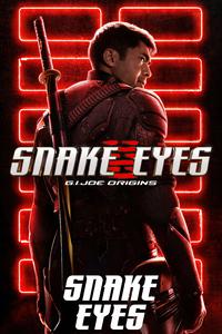 1080x2160 Henry Golding As Snake Eyes