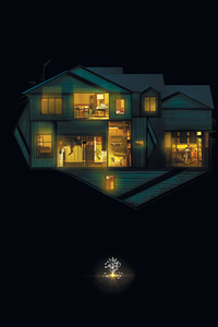 Hereditary 2018 Movie