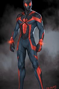 Heroic SpiderMan