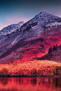 High Sierra 5k