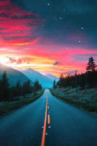 480x800 Hill Station Road