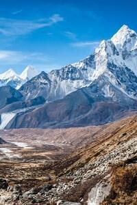 Himalya Mountains