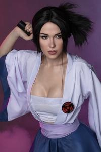 360x640 Hinata Hyuga Naruto Cosplay