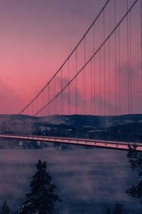 Hoga Kusten Bron Bridge 5k