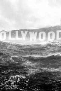 Hollywood Monochrome