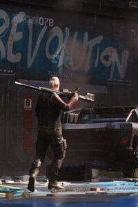 Homefront The Revolution HD