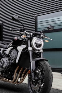 1280x2120 Honda CB1000R 2019