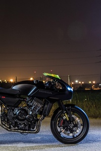 Honda CB4 Interceptor