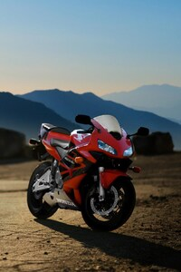 480x854 Honda CBR 600RR