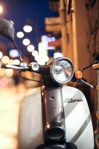 1080x1920 Honda Giorno