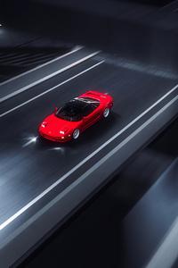 720x1280 Honda Nsx Gran Turismo 4k