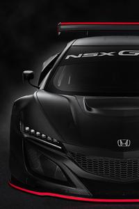 Honda Nsx Gt3 10k