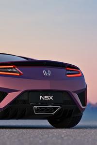 Honda Nsx4k