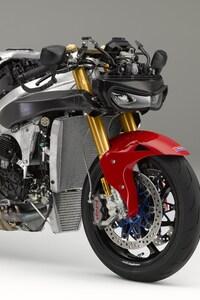 750x1334 Honda Rc213V S Sportbike