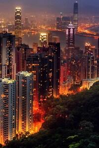 Hong Kong Beauty